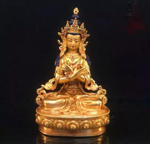 我们见到了佛陀真容发誓为证
