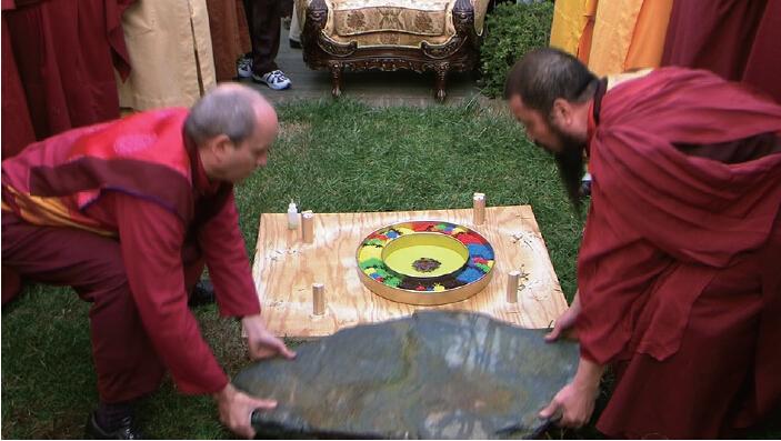 《揭开真相》(十九)活佛法师尊者败阵 年龄最小出显真圣